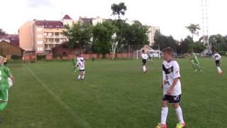 1/2 фіналу. СДЮСШОР Ужгород - Карпати Львів 0-1