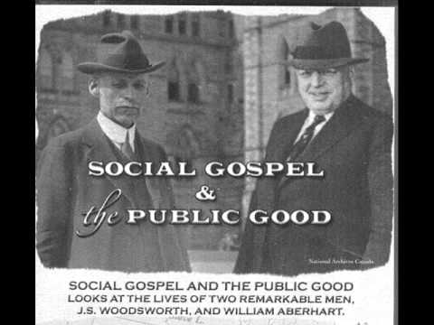 the social gospel movement essay The social gospel movement and catholic the new progressive tradition series from the center for american progress traces the the essays included in.