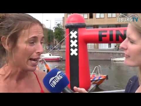 IJburg TV: IJ-swim 2016 een geslaagde editie!