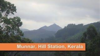Kochi to Munnar by road