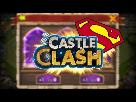 Castle Clash Super Mod!!!!