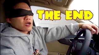 Bird Box Challenge - Last Vlog of 2018!