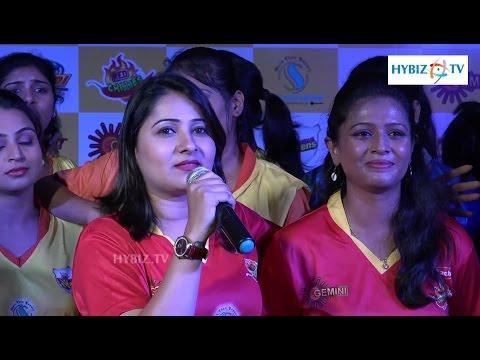 Anju Asrani  TV Actress - Kevvu Kabbadi 20 Episode Series On Gemini TV   Hybiz