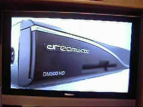 Dreambox 500 HD - Teil 2