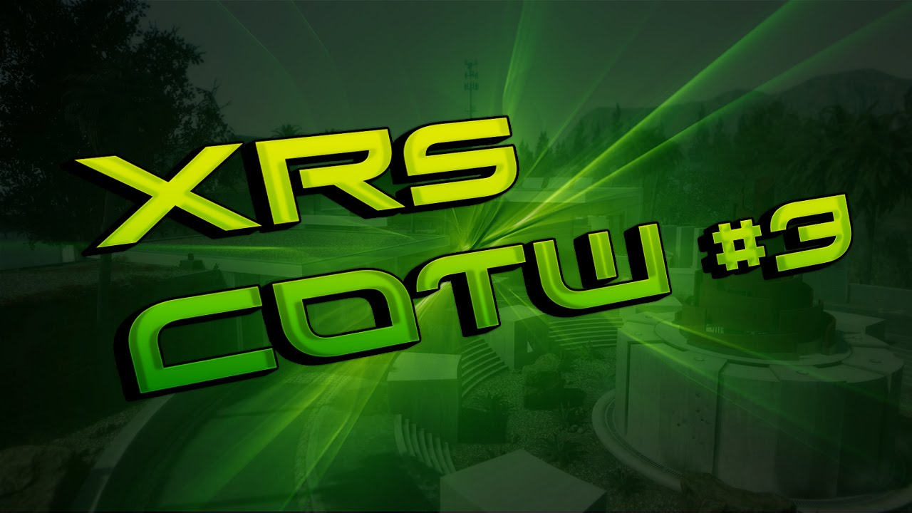 Xrs Knifing Logo