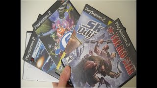 Five Underrated PS2 Games -Part 2-