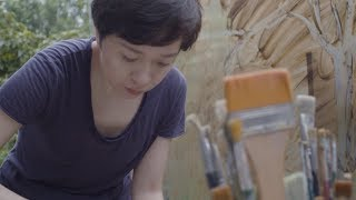From China, With Love: Liang Yuanwei || K11 x 88rising