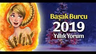 Başak Burcu 2019 Yılı