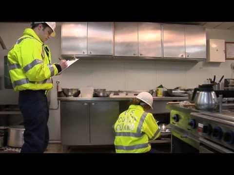 1308 Garbage Management - Marpol Annex V (Edition 2) - Trailer