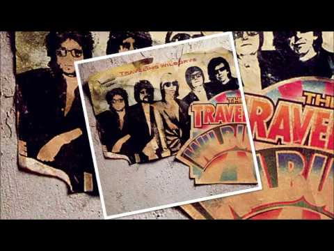 The Traveling Wilburys Not Alone Anymore Youtube