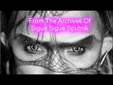 Sigue Sigue Sputnik Electronic - Ressurection EP