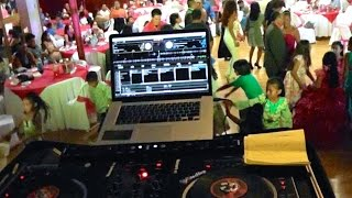 Baile Tropical Costeno Dj Dudley 661 9743292 Palmdale Lancaster