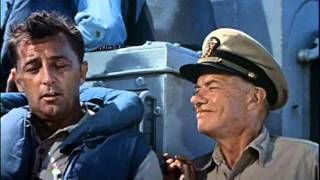 The Enemy Below Theatrical Movie Trailer (1957)
