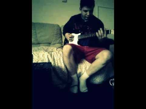 Jay-Z ft Kanye West ft Frank Ocean - No Church In The Wild-(Guitar Intro)