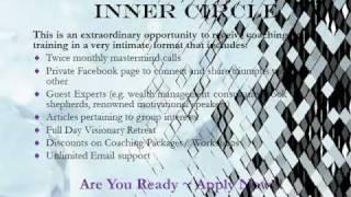 Diamond Mastermind Inner Circle