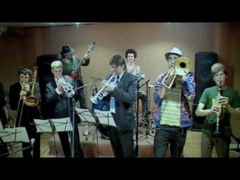 ОПА! & Олимпик Брасс - Музыка с Мобильника (live)