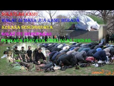Al-mizan-Mari sembahyang.wmv