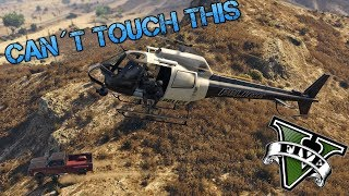 GTA 5- Can´t Touch This Compilation