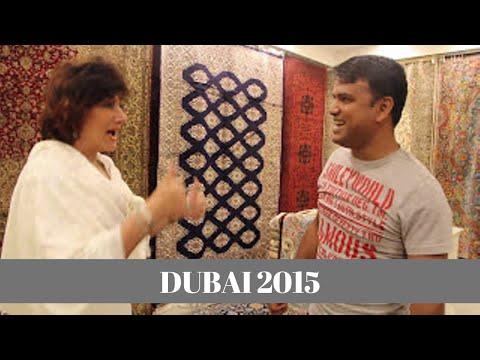TYH 1506 HD | DUBAI 2015