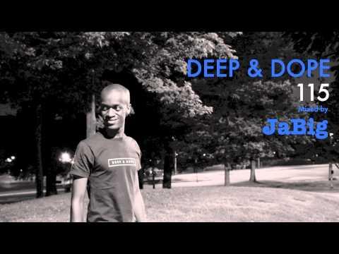 Afro & Latin Deep House Music Fusion 2012 DJ Mix Playlist by JaBig [DEEP & DOPE 115]