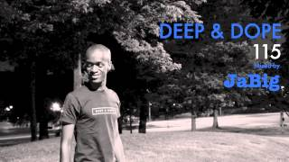 Afro & Latin Deep House  Fusion  DJ  Playlist by JaBig DEEP & DOPE 115