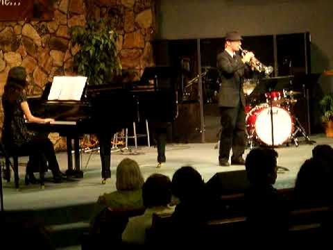 Proclamation, Serenade, and Frolic by Robert Getchell performed by Canyon Read
