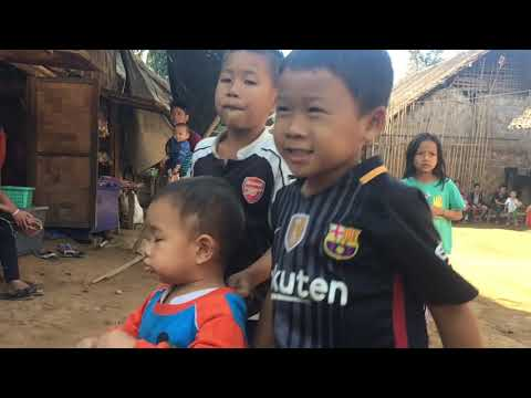Karenni Refugee Camp 1, Ban Nai Soi, Thailand (Section 5-6)