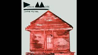Depeche Mode Soothe My Soul Destructo Remix