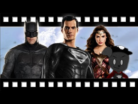 The Snyder Cut: Zack Snyder's Justice League's 5 big changes