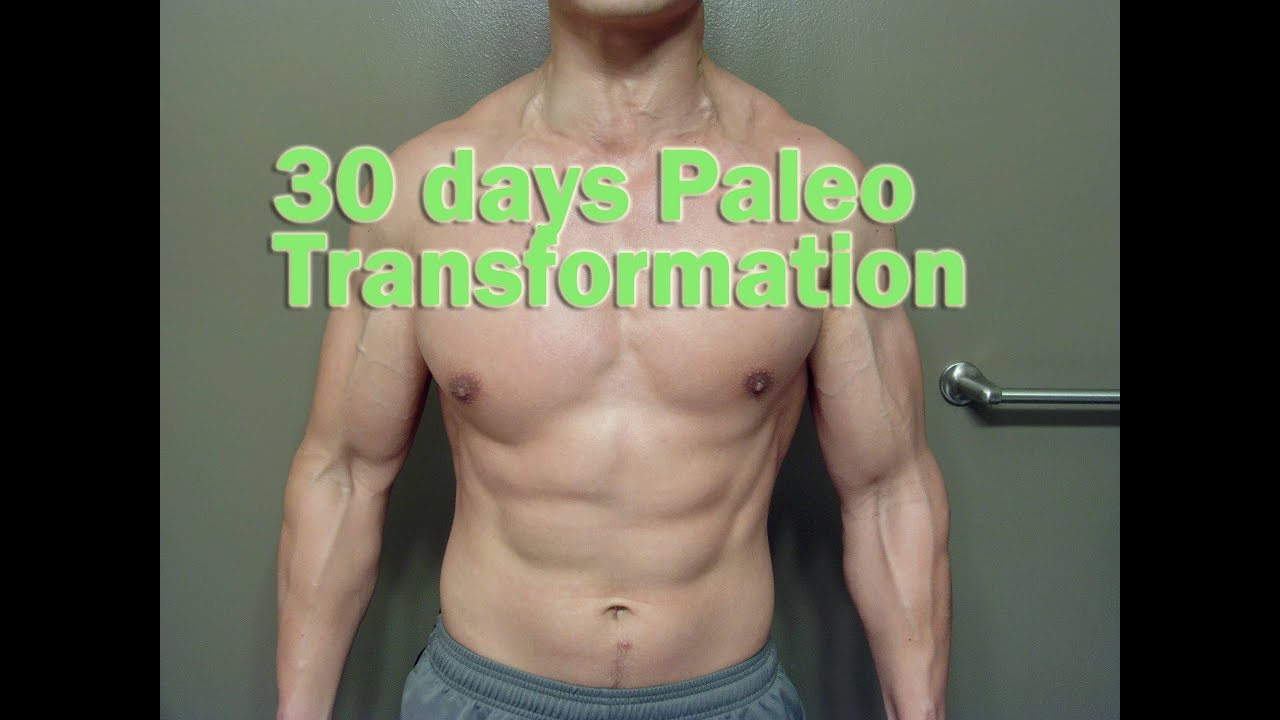 Wanted to share my 30 day paleoprimal transformation as a wanted to share my 30 day paleoprimal transformation as a bodybuilder malvernweather Choice Image