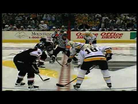 Longest Hockey Game Ever