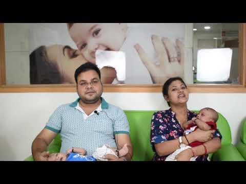 IVF Testimonial