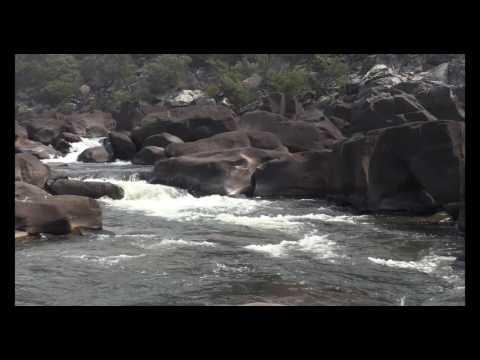 Esk River 4K