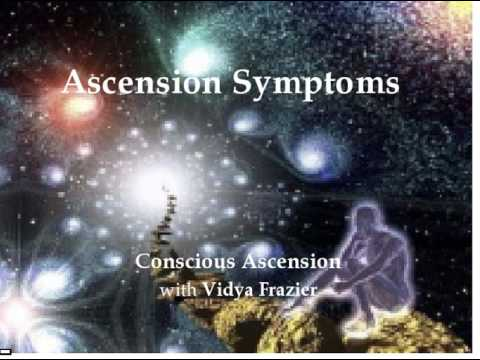 Experiencing Ascension Symptoms? | Awakening to the Fifth