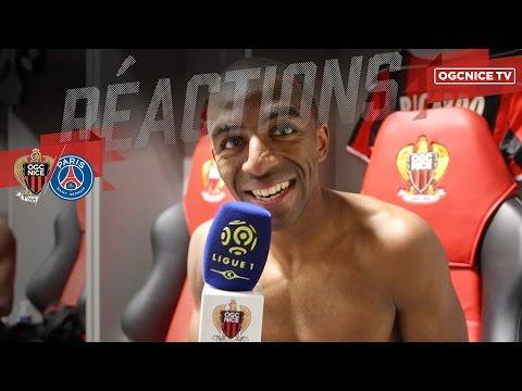 Nice 3-1 Paris : les réactions