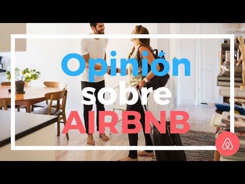 AirBNB CÓMO FUNCIONA y Mi OPINIÓN como CLIENTE