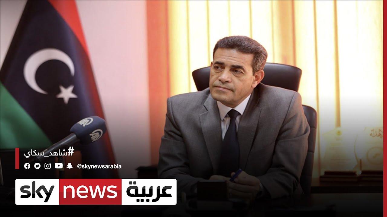 مفوضية الانتخابات الليبية: حريصون على نزاهة العملية الانتخابية