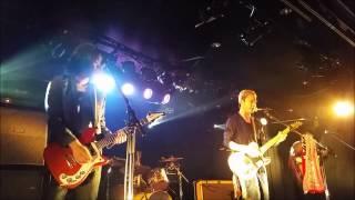 2014年7月26日に下北沢GARDENで開催されたFoZZtone「追加公演! vol.1 ...
