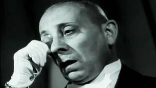 THE GREAT FLAMARION  -  Erich Von Stroheim