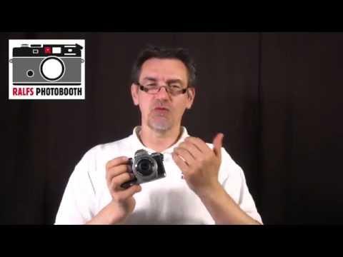Olympus OM-D E-M10 - Tips & Tricks (English Version)