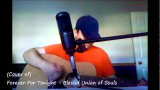 Blessid Union of Souls - Forever For Tonight (cover)