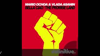 """The Promise Land (Original Mix)"" - Mario Ochoa & Vlada Asanin - Definitive Recordings"