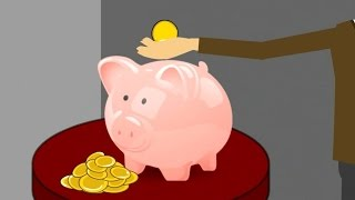 ¿Cómo Ahorrar Dinero? El Ahorro