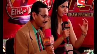 Taarak Mehta Ka Ooltah Chashmah - Episode 1437 - 20th June 2014