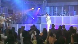 Let It Rise Deitrick Haddon at Place for Life