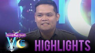 Gandang Gabi Vice Pre-Show: Meet guy contestant # 6