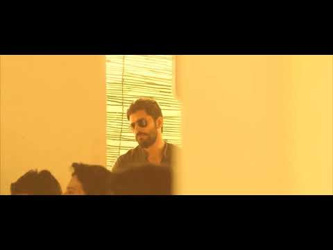 Premam college intro scean
