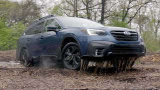 2020 Subaru Outback: Review — Cars.com