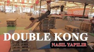 Double Kong Nasıl Yapılır Parkour Temel Hareketler