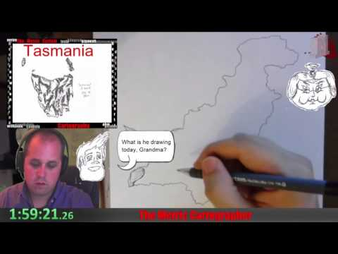 The Metric Cartographer 024: Pakistan